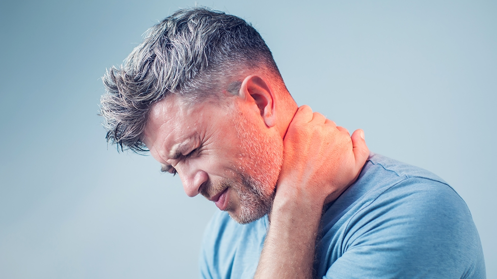 Neck Pain: Cause and Treatment